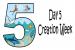 5_Day 5 Creation Week_sm