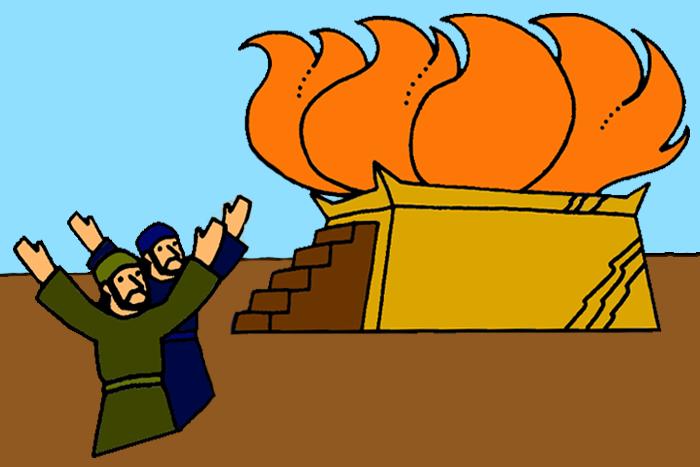 10_Nadab and Abihu