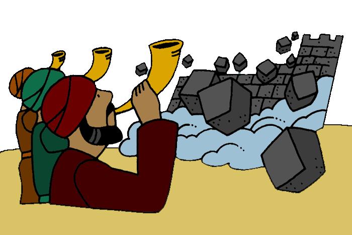 7_Fall of Jericho