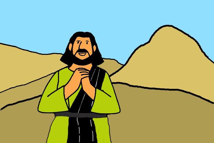 8_Jesus Tempted
