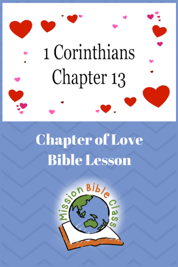 Chapter of Love Pin